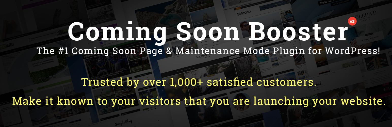 How to Put Your WordPress Site in Maintenance Mode? 3