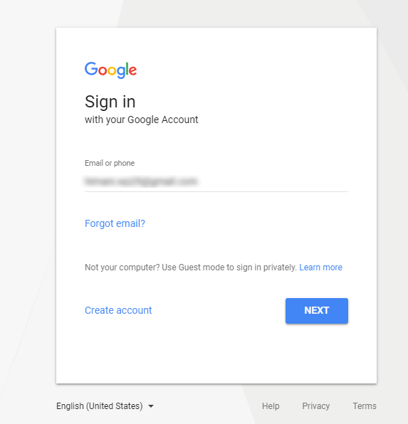 Captcha Bank Google Recaptcha API Step 2