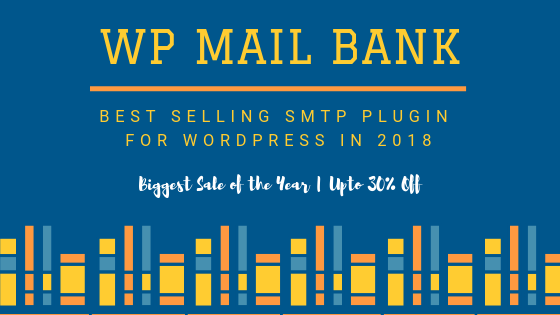 WP Mail Bank Deal Banner